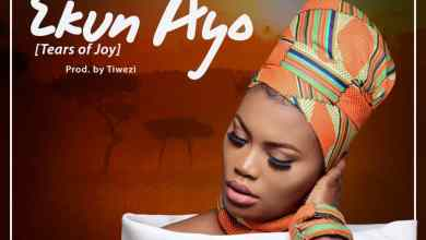 Photo of Ekun Ayo (Tears of Joy) By Yoyo Michael