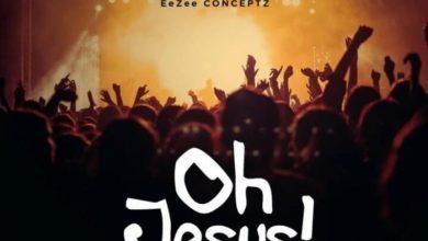 Photo of Oh Jesus By Mercy Chinwo [Lyrics]
