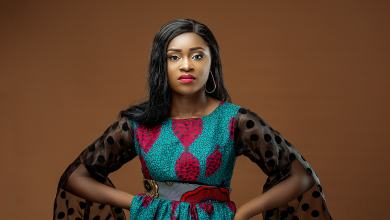 Photo of Yadah Readies New Song And shares stunning Promo Pictures