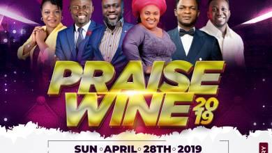 Photo of PraiseWine International 2019
