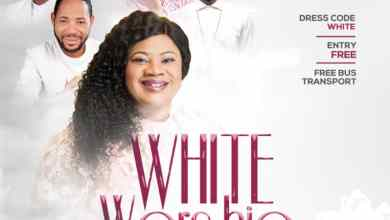Photo of Frank Edwards, Chris Morgan, Steve Crown, Owie Abutu and others to headline White Worship 2019