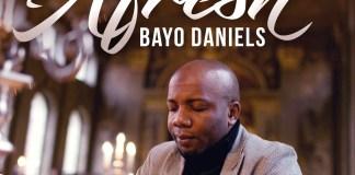 Bayo Daniels