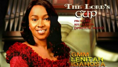 Photo of The Lord's Cup By Lenitah Idahosa Ft. LMA Choir