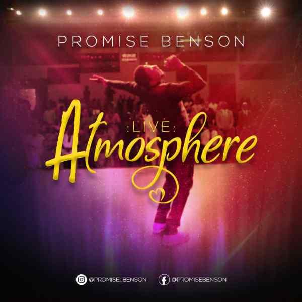 Promise Benson