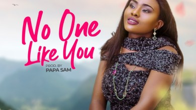 Photo of No One Else Like You By Amax Praise