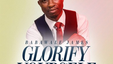 Photo of Glorify Yourself By Babawale James