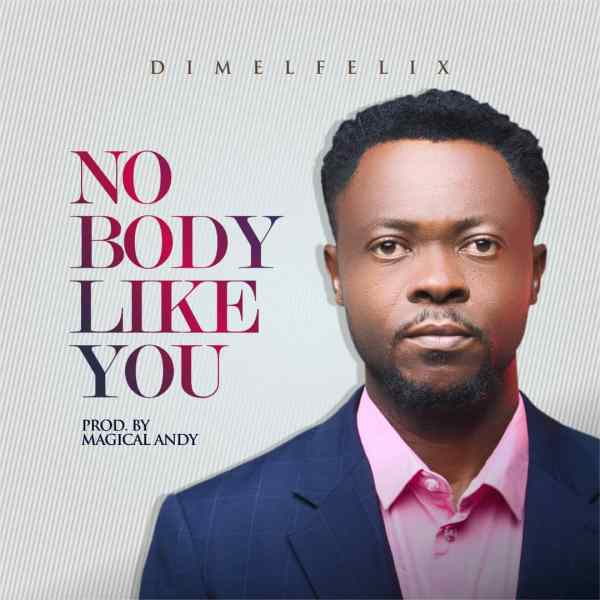Dimel Felix - No Body like You