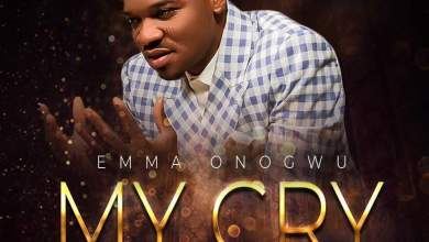 Photo of My Cry By Emma Onogwu