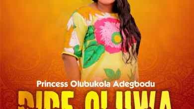 Photo of Dide Oluwa By Olubukola Adegbodu