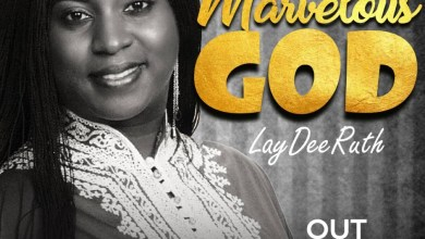Photo of Marvelous God By Ladee Ruth