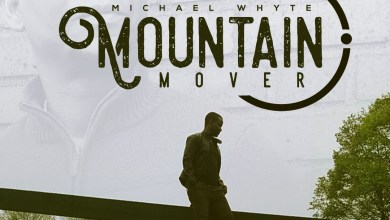 Photo of Mountain Mover By Michael Whyte