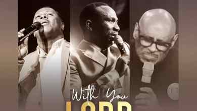 Photo of With You Lord By Dr Paul Enenche