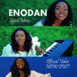 Spirit Move By Enodan