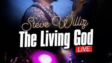 Photo of The Living God By Steve Williz