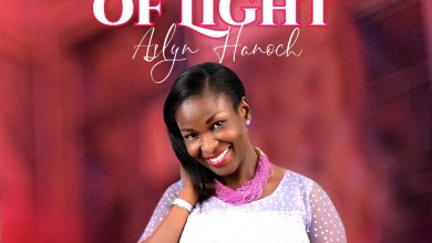 Photo of The Year of Light  By Aslyn Hanoch
