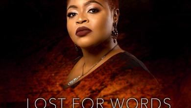 Photo of Lost for Words By Victoria Tunde ft Osby Berry