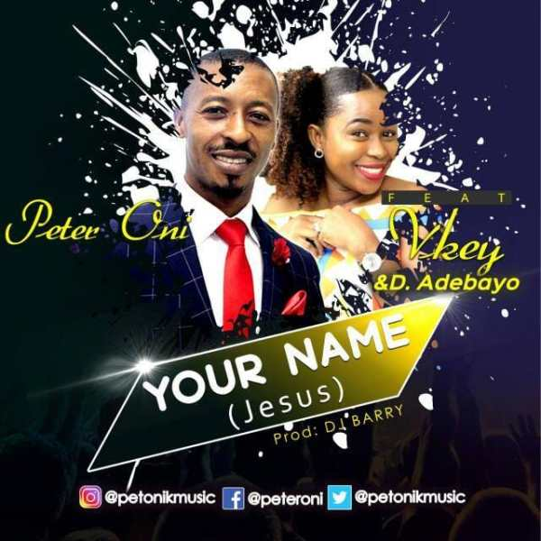 YOUR NAME - Peter Oni