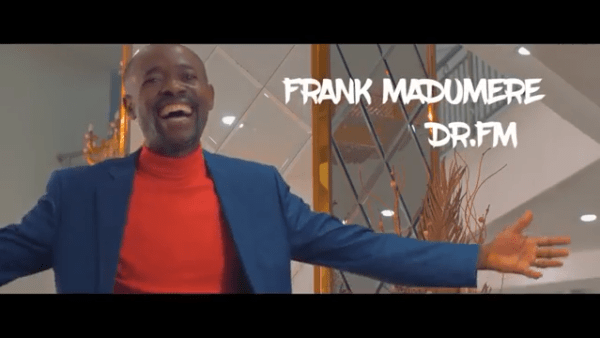I Testify By Frank Madumere