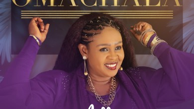 Photo of [Audio & Video] Omachala(Greatest Of All) By Ailly  Omojehovah