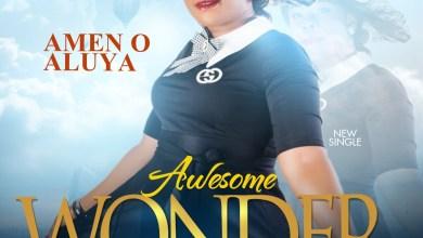 Photo of [Audio & Lyrics Video] Awesome Wonder By Amen O. Aluya