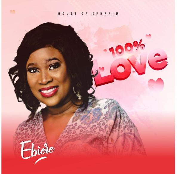 100% Love By Ebiere
