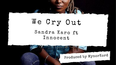 Photo of We Cry Out By Sandra Karo ft. Innocent
