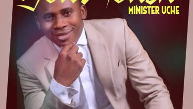 Photo of Your Touch (Metunum Aka) by Minister Uche