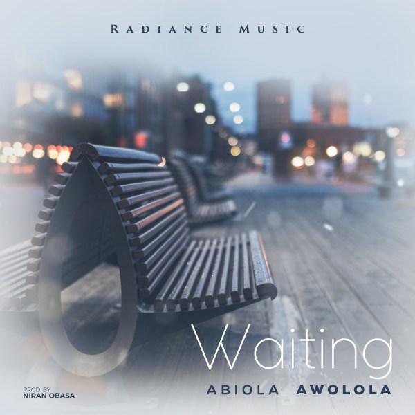 Waiting By Abiola Awolola