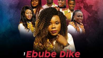 Photo of [Audio] Ebube Dike & Cast me Not by Amba and the Jewels