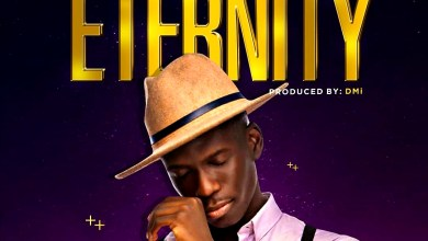 Photo of [Audio] Eternity By Emmy G
