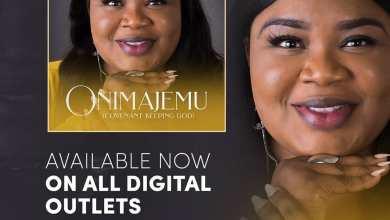 Photo of [Audio] Onimajemu By Precilia Akinwande