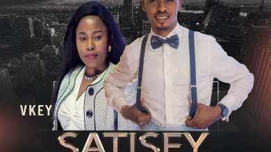 Photo of [Audio+Lyrics video] Satisfy By Peter Oni Ft. Vkey