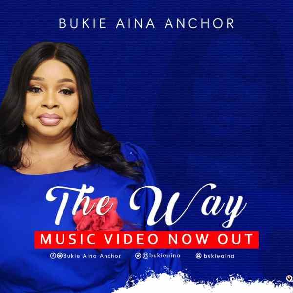The Way By Bukieaina Anchor