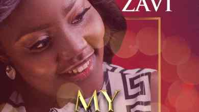 Photo of [Audio] My Worship By Zavi