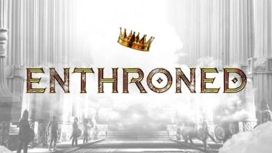 Photo of [Audio+Lyrics] Enthroned By Anietie Bature