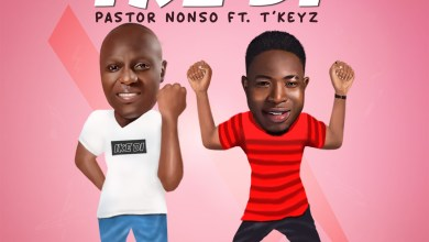 "Photo of [Audio +Lyrics] Brand New From Pastor Nonso Ft T'Keyz Titled ""Ike Di"""