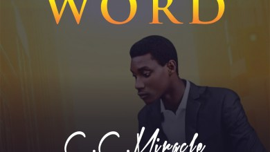 Photo of [Audio+Lyrics] By Your Word By C.C. Miracle