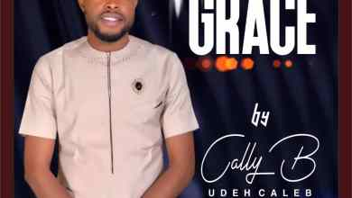 Photo of [Audio] Grace By Cally B