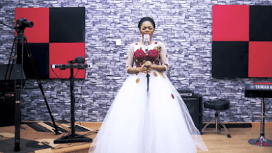 Photo of [Audio + Video] Holy By Chidinma [Produced By Frank Edwards]