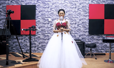 Holy by Chidinma