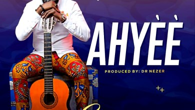 Photo of [Audio+Lyrics] Ahyèè By Empraiz
