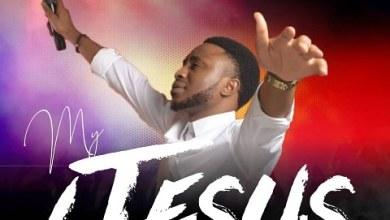 Photo of [Audio] My Jesus By Emmanuel Abutu