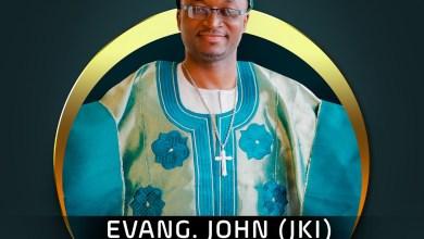 Photo of [Audio] Majemu Jesu By Evang John (JKI)