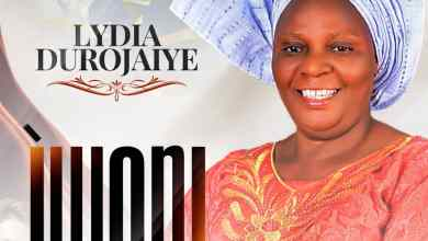 Photo of [Audio] Iwo Ni By Lydia Durojaiye – Medley