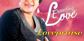 Exceeding Love By Lovepraise