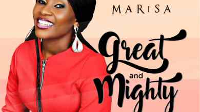 Photo of [Audio + Lyrics] Great And Mighty By Marisa