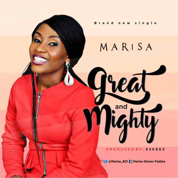 "alt=""Great and Mighty by Maris"""