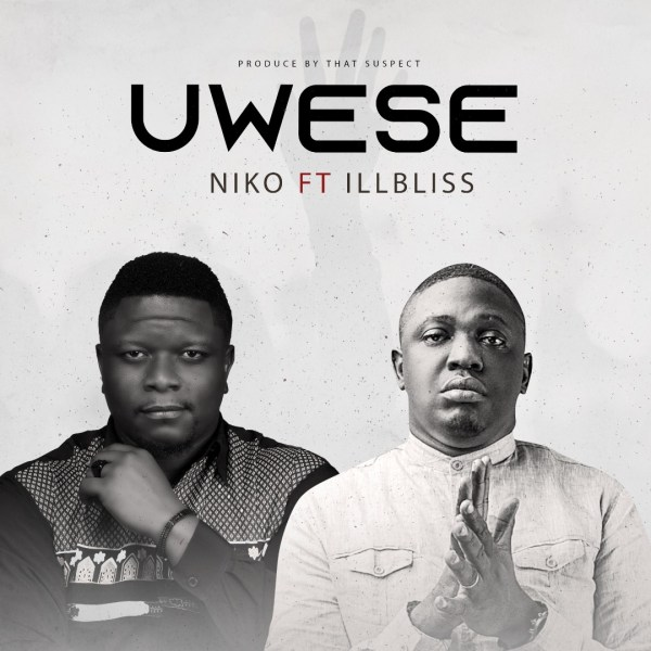 Uwese By Niko Ft illbliss