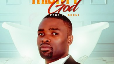 Photo of [Audio]Mighty God By Osi Sam