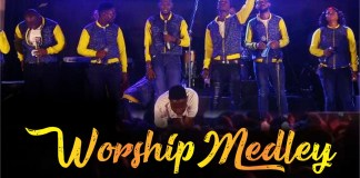 Worshipculture Crew - Worship Medley